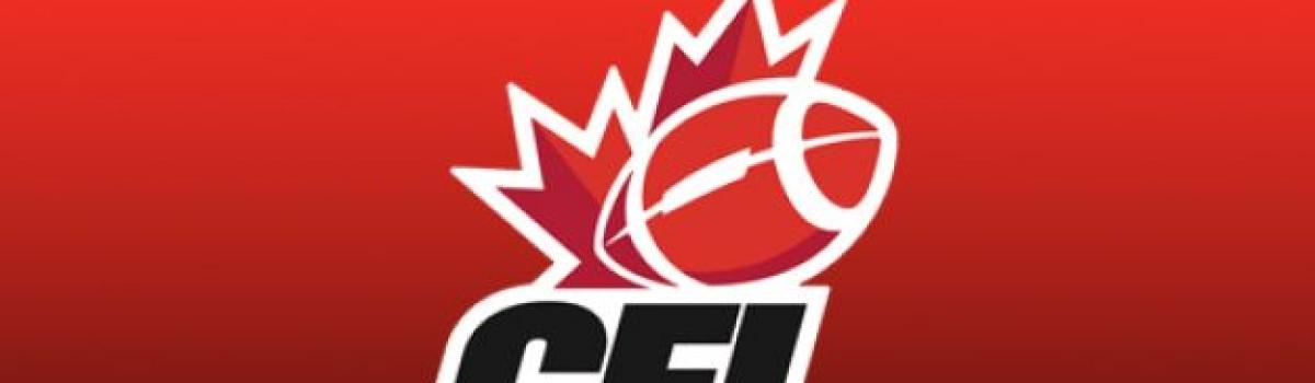 Canadian Football League Open Tryouts